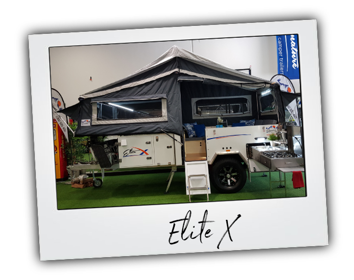 Elite X Polaroid