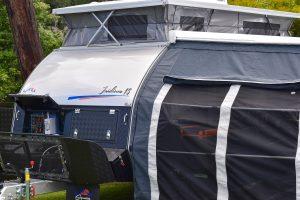 Hybrid Camper Annexe